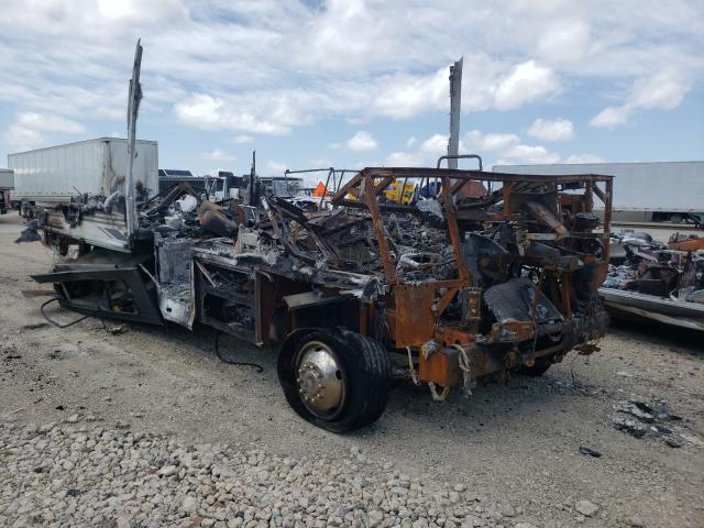 Ford F650 salvage cars for sale: 2006 Ford F650