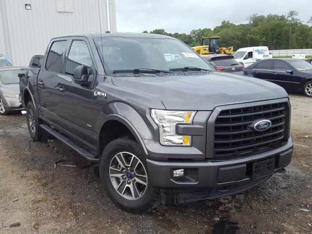 2017 FORD F150 SUPER 1FTEW1EP4HFA67628
