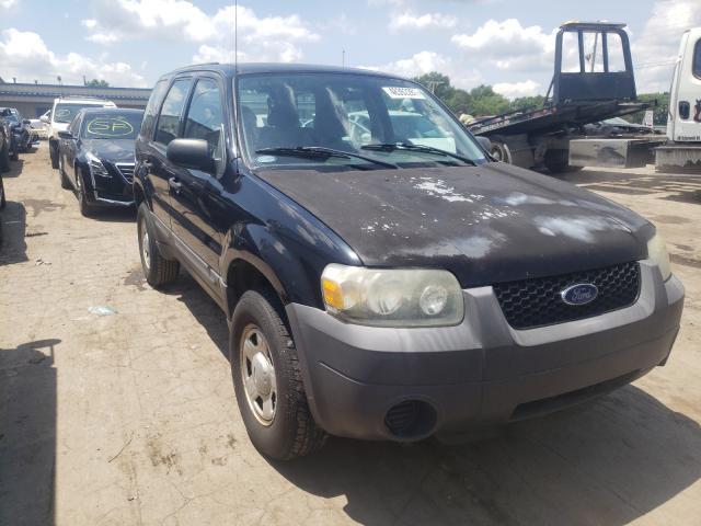 2007 Ford Escape XLS en venta en Lebanon, TN