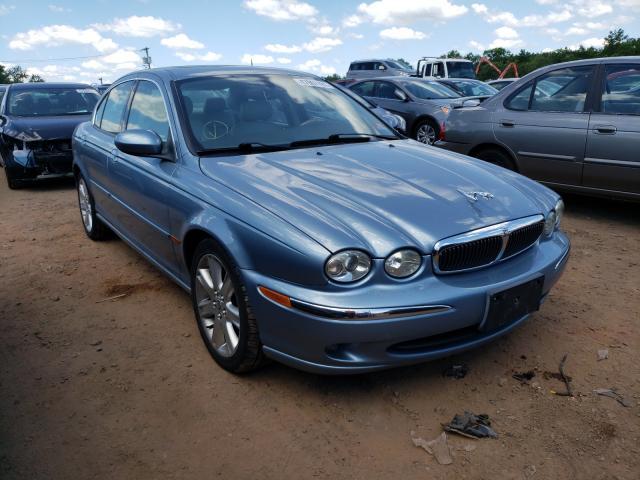 Jaguar Vehiculos salvage en venta: 2003 Jaguar X-Type