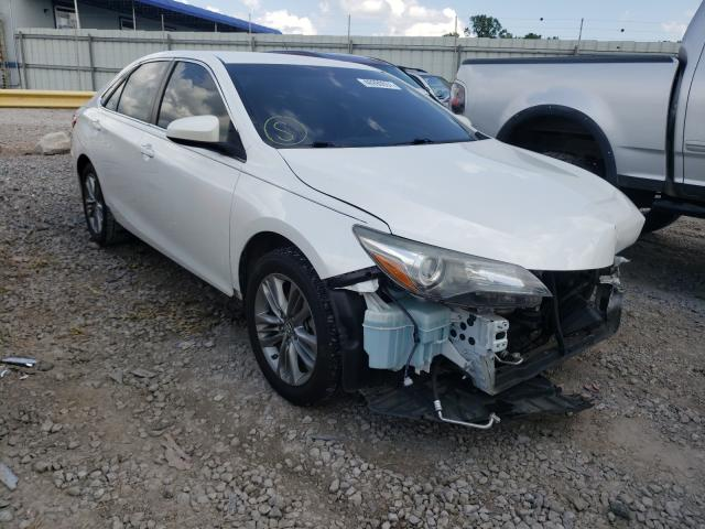 2016 TOYOTA CAMRY LE 4T1BF1FK8GU175200