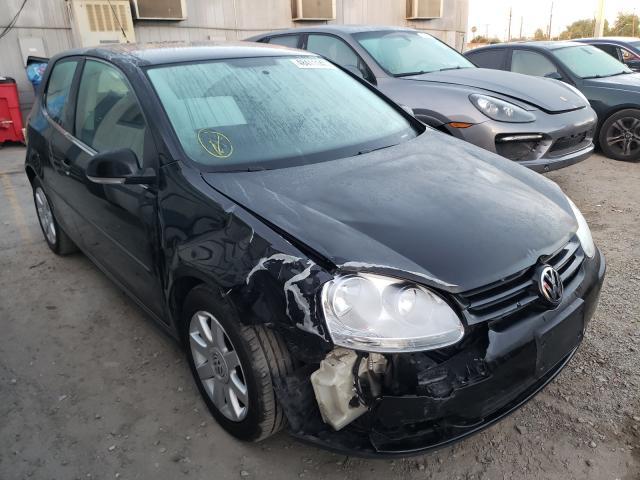 Volkswagen Vehiculos salvage en venta: 2007 Volkswagen Rabbit