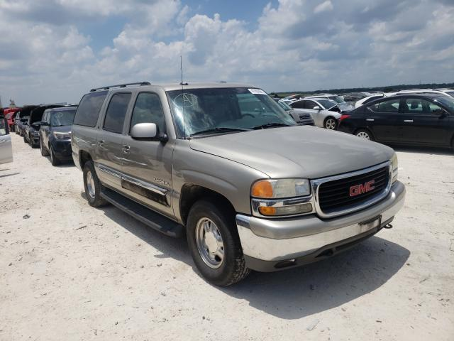 2003 GMC Yukon XL C en venta en New Braunfels, TX
