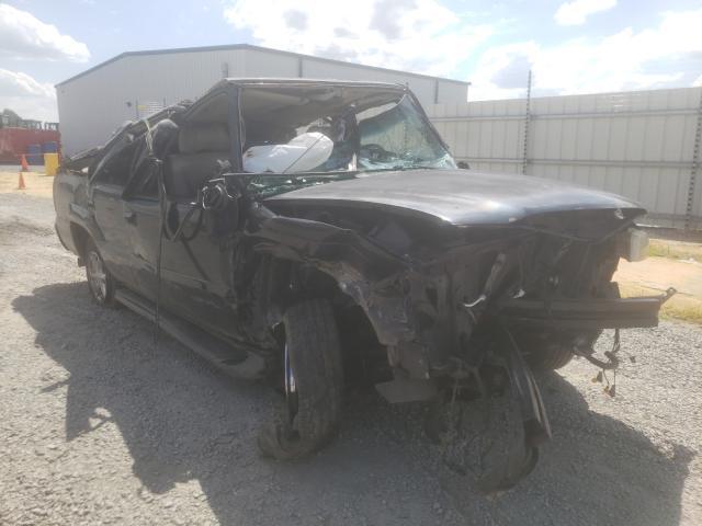 GMC salvage cars for sale: 2000 GMC Yukon Dena