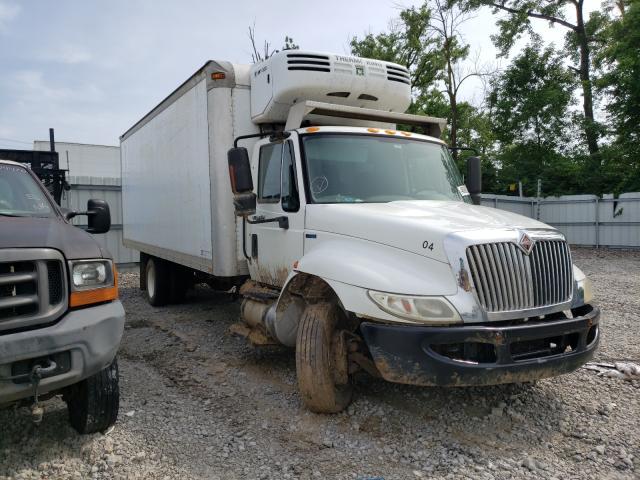 Vehiculos salvage en venta de Copart Louisville, KY: 2010 International 4000 4300