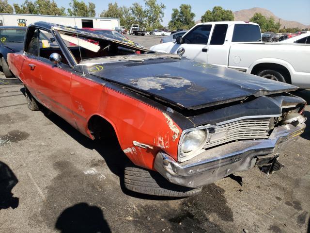 Dodge Dart salvage cars for sale: 1973 Dodge Dart