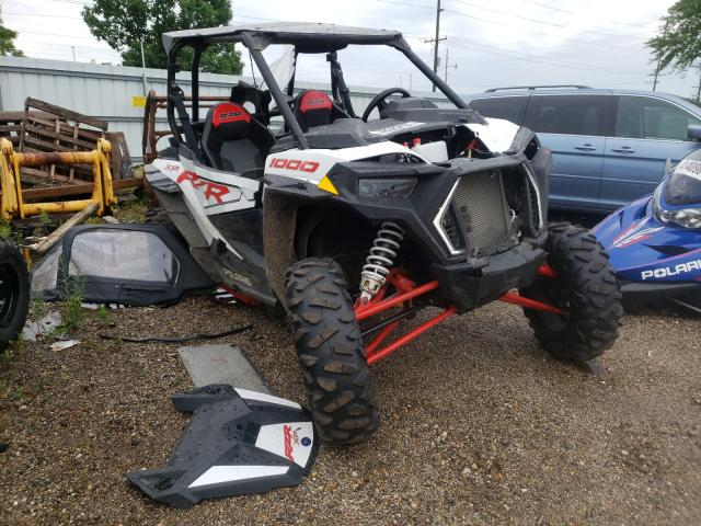 Salvage cars for sale from Copart Pekin, IL: 2020 Polaris RZR XP 100