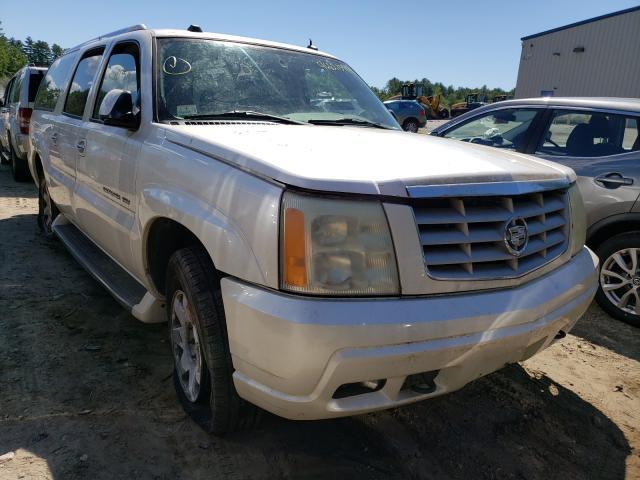 Cadillac Escalade salvage cars for sale: 2005 Cadillac Escalade
