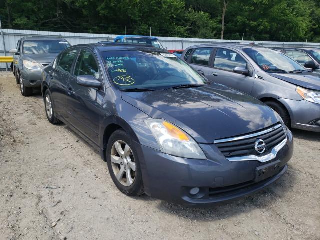 Vehiculos salvage en venta de Copart Glassboro, NJ: 2008 Nissan Altima 2.5