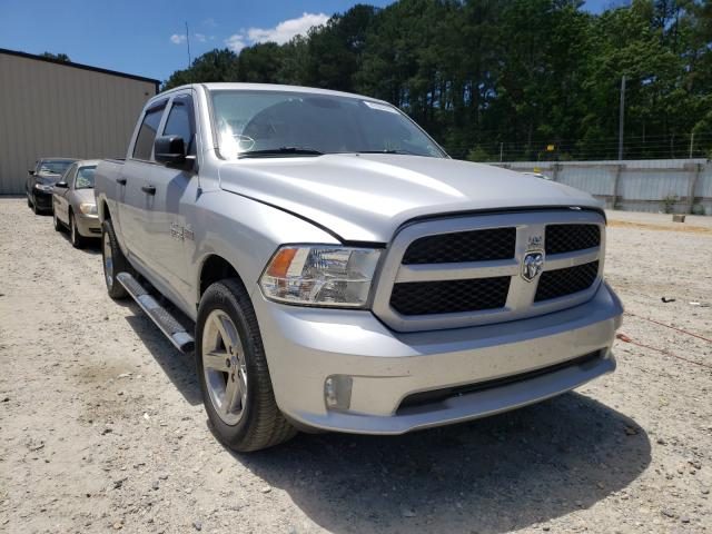 Salvage cars for sale from Copart Seaford, DE: 2013 Dodge RAM 1500 ST