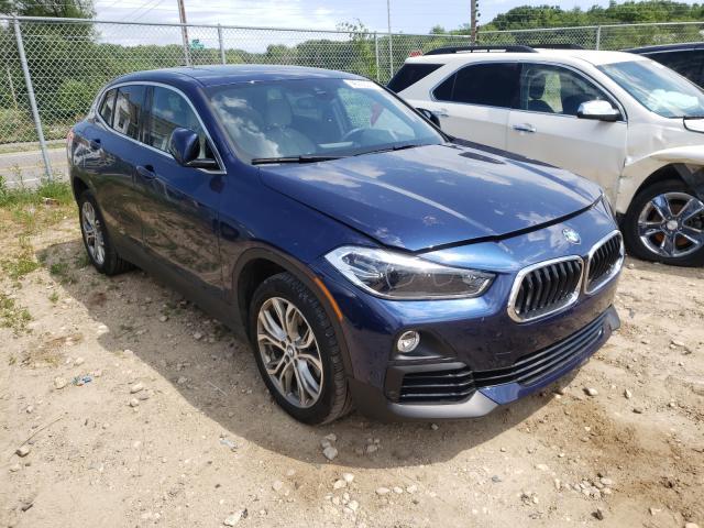 BMW Vehiculos salvage en venta: 2020 BMW X2 XDRIVE2