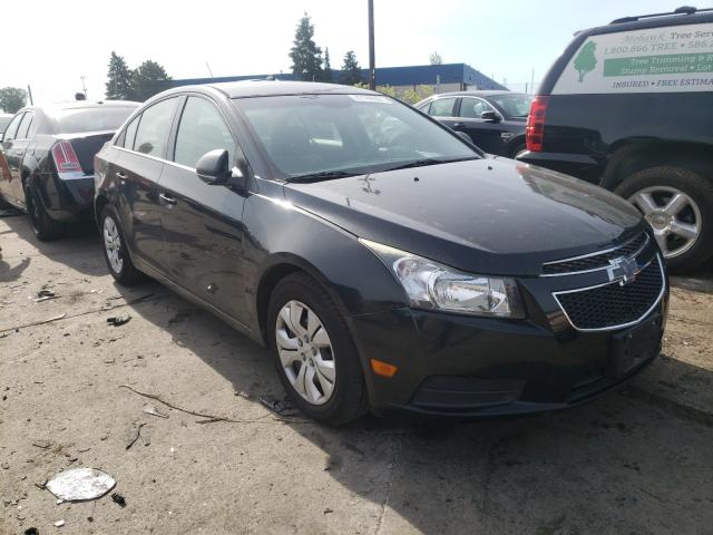 Used 2012 CHEVROLET CRUZE - Small image. Lot 47700691
