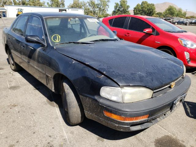 Salvage cars for sale from Copart Colton, CA: 1994 Toyota Camry LE