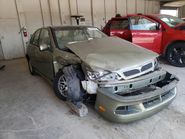 Infiniti G20 salvage cars for sale: 2001 Infiniti G20