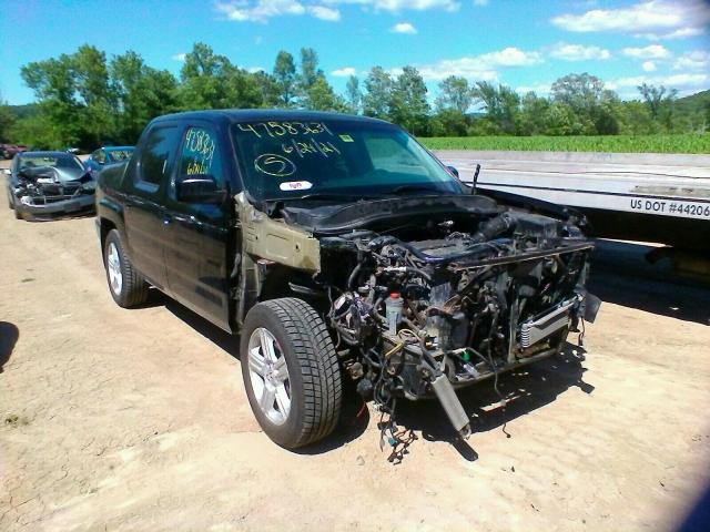 Honda Vehiculos salvage en venta: 2009 Honda Ridgeline