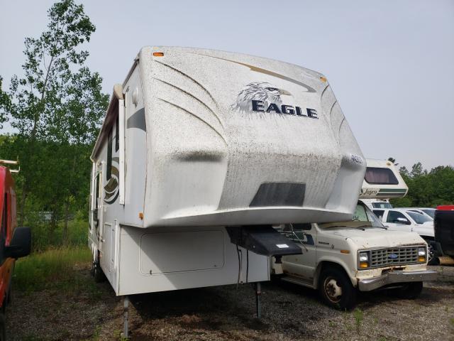 Jayco Vehiculos salvage en venta: 2008 Jayco Eagle