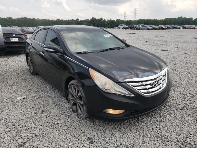 Vehiculos salvage en venta de Copart Memphis, TN: 2013 Hyundai Sonata SE