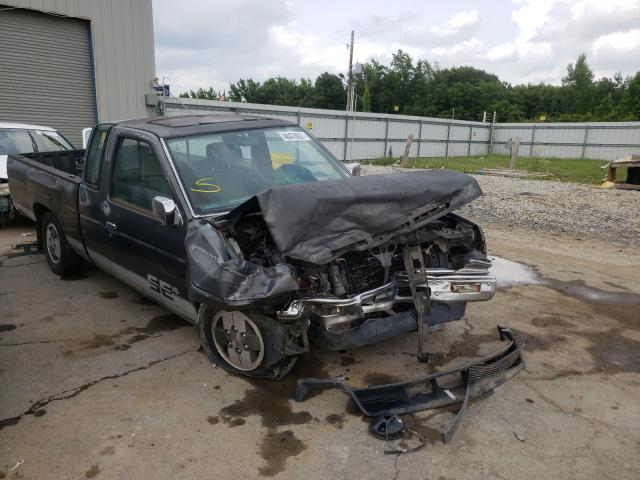 Salvage cars for sale at Memphis, TN auction: 1992 Nissan Truck King