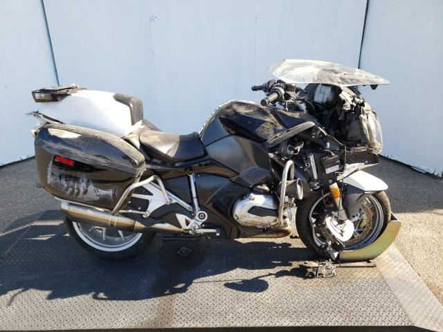 BMW R1200 RT salvage cars for sale: 2016 BMW R1200 RT
