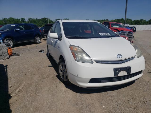Vehiculos salvage en venta de Copart Louisville, KY: 2009 Toyota Prius