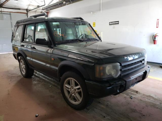 2004 Land Rover Discovery for sale in Lyman, ME