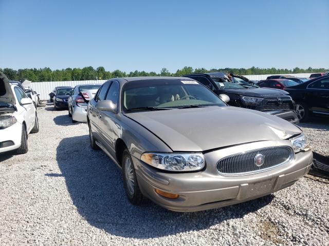Vehiculos salvage en venta de Copart Louisville, KY: 2004 Buick Lesabre CU