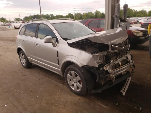 Salvage 2008 SATURN VUE - Small image. Lot 48022511