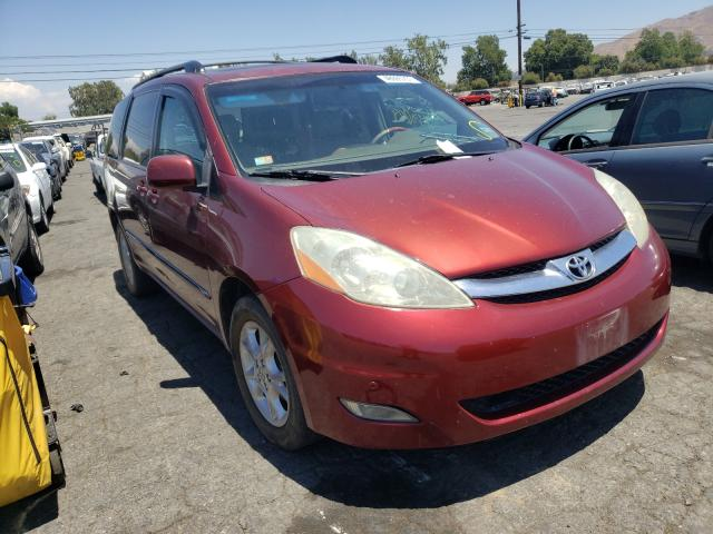 2006 Toyota Sienna XLE for sale in Colton, CA