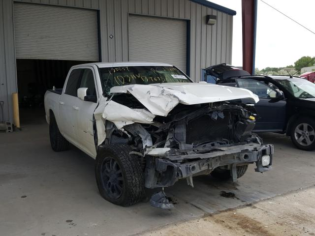Salvage cars for sale from Copart Billings, MT: 2009 Dodge RAM 1500