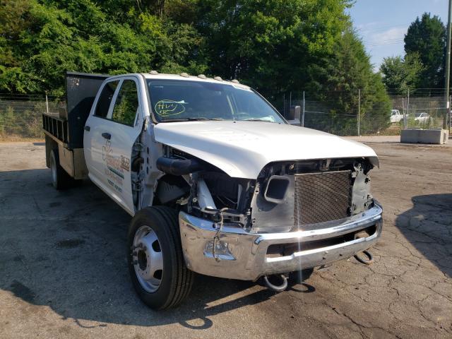 Dodge RAM 4500 salvage cars for sale: 2017 Dodge RAM 4500