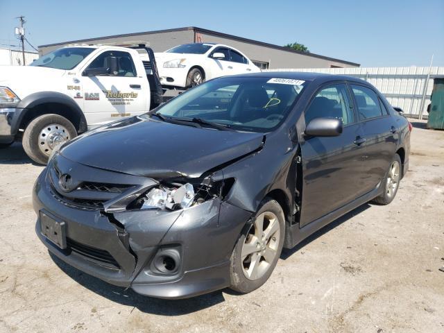 2011 Toyota Corolla 1.8L, VIN: 2T1BU4EE4BC626099, аукцион: COPART, номер лота: 48061021