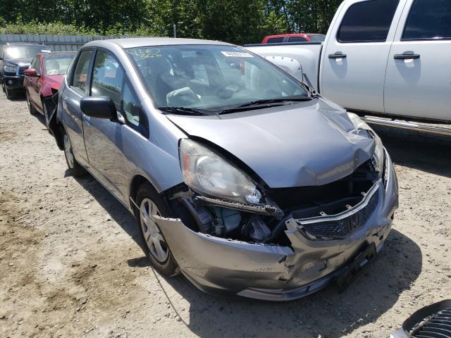 Honda Vehiculos salvage en venta: 2009 Honda FIT