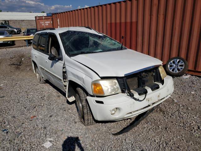 GMC Envoy salvage cars for sale: 2003 GMC Envoy