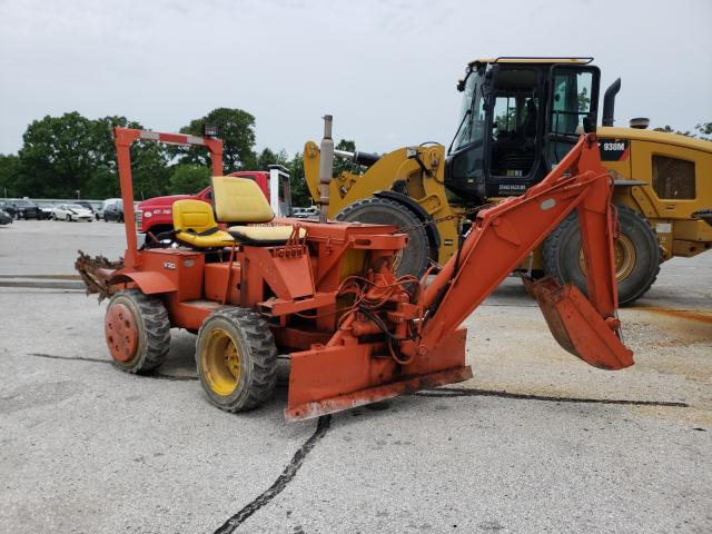 Salvage cars for sale from Copart Rogersville, MO: 1998 Ditw Trencher