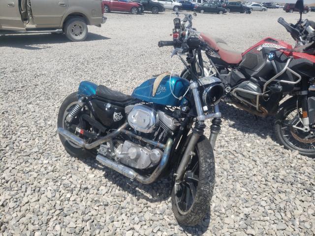Vehiculos salvage en venta de Copart Magna, UT: 1995 Harley-Davidson XL1200