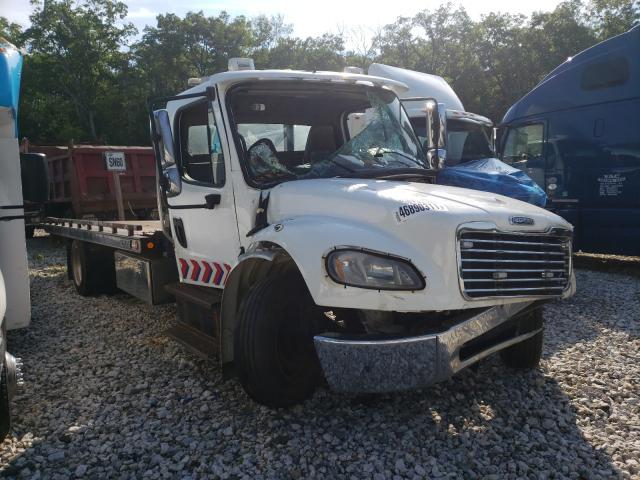 Freightliner M2 106 MED salvage cars for sale: 2015 Freightliner M2 106 MED