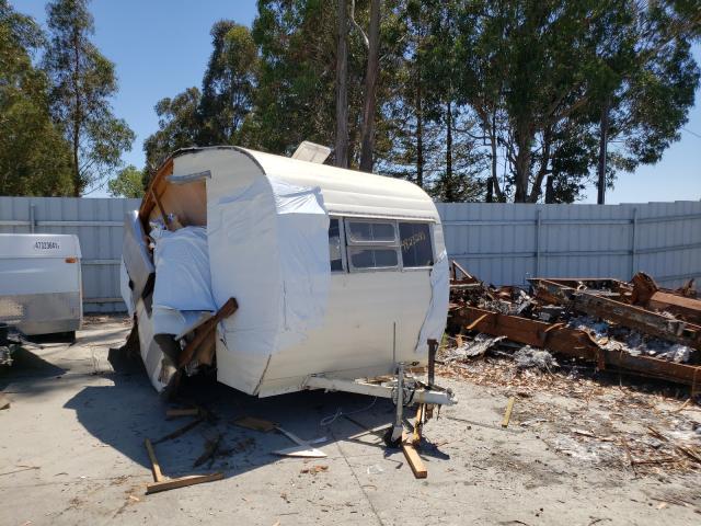 Vehiculos salvage en venta de Copart Vallejo, CA: 1955 Calc Casio