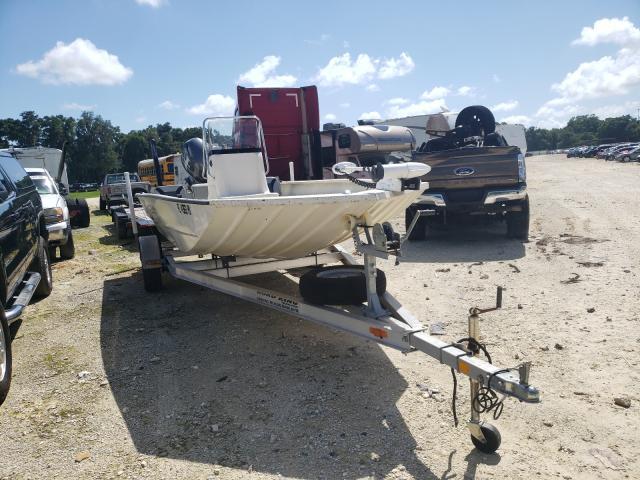 Alumacraft Boat salvage cars for sale: 2014 Alumacraft Boat