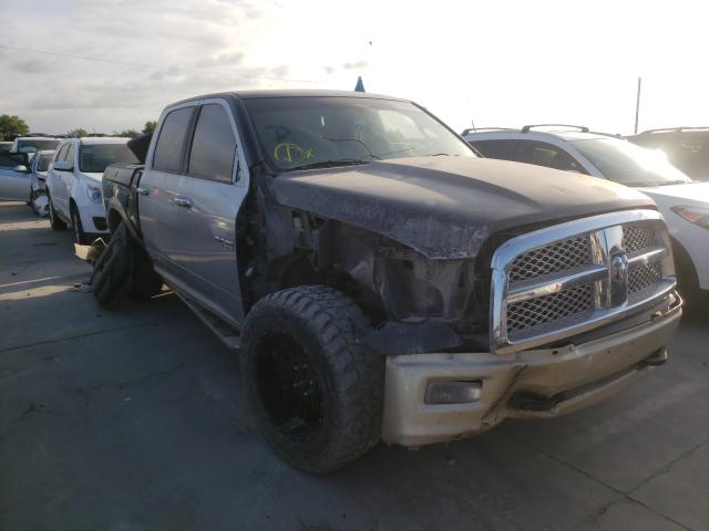 Salvage cars for sale from Copart Grand Prairie, TX: 2011 Dodge RAM 1500