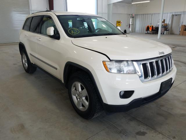 Salvage cars for sale from Copart Avon, MN: 2011 Jeep Grand Cherokee