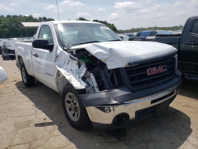 Salvage cars for sale from Copart Austell, GA: 2013 GMC Sierra C15