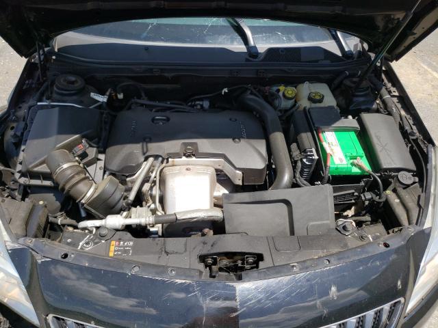 2016 Buick Regal 2.0L