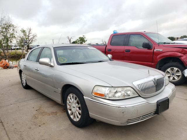2007 Lincoln Town Car S en venta en Grand Prairie, TX
