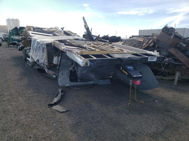 Salvage cars for sale from Copart Pasco, WA: 2020 Other Trailer