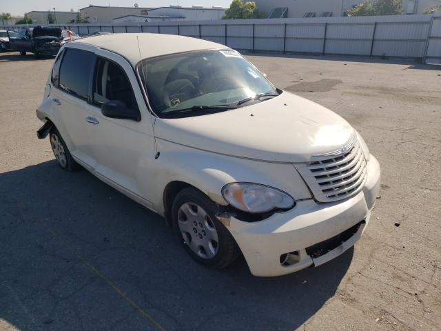 Salvage cars for sale from Copart Bakersfield, CA: 2008 Chrysler PT Cruiser
