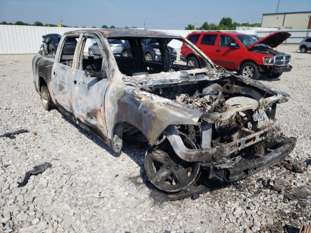 2011 Dodge RAM 1500 en venta en Lawrenceburg, KY