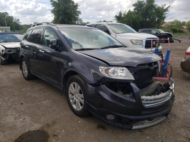 Salvage cars for sale from Copart Baltimore, MD: 2012 Subaru Tribeca LI