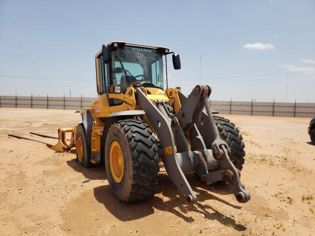 2011 Volvo L90F for sale in Andrews, TX