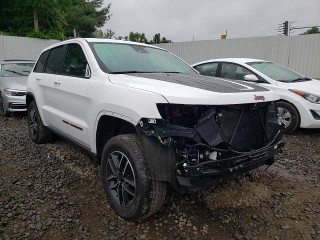 Vehiculos salvage en venta de Copart New Britain, CT: 2019 Jeep Grand Cherokee