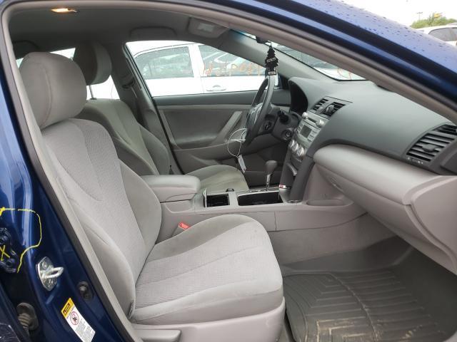 2010 Toyota Camry Base 2.5L, VIN: 4T4BF3EK0AR061198, аукцион: COPART, номер лота: 48091681